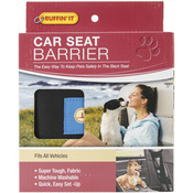 Car Front Seat Barrier-