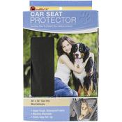 Black - Car Seat Protector