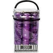 Doki Toki Purple - Nandog Waste Bag Replacements 16/Pkg