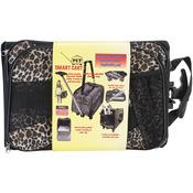 "Leopard - Pet Smart Cart -Small 18""X4""X11"""
