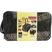 "Leopard - Pet Smart Cart -Medium 20""X4""X11"""