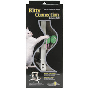 "17""X13.46""X18.05"" - Kitty Connection Deluxe Modular Package"