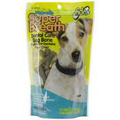 Small - Super Breath Treats 8oz Bag