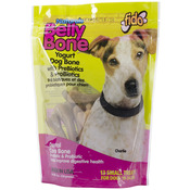 Small - Belly Bones Treats 8oz Bag