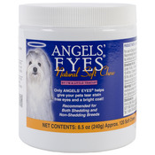 Chicken - Angels' Eyes Natural Soft Chews For Dogs & Cats 120ct