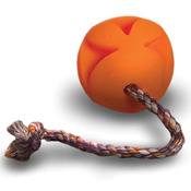 Soft Flex Toss - N - Clutch - Orange