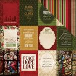 Faith Paper - Holy Night - KaiserCraft