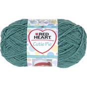 Red Heart Cutie Pie Yarn - Destiny