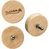 Interchangeable Cord Stoppers 2/Pkg