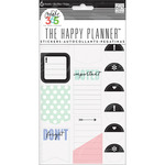 Don't Forget - Happy Planner Stickers