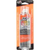 Tulip Color Shot Instant Fabric Color Spray 3oz - Neon Orange