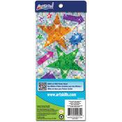 Sparkle Poster Stickers 100/Pkg-