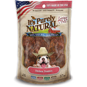 It's Purely Natural Treats 4oz - Chicken Tenders