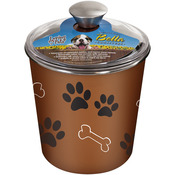 Bella Canister - Copper