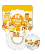 Orange 30mm Washi Tape - Best Creation