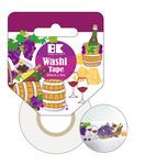 Grape 30mm Washi Tape - Best Creation