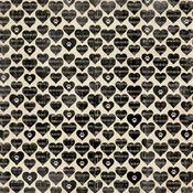 Affection Paper - Devoted - Authentique