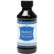 Blueberry - Bakery Emulsions Natural & Artificial Flavor 4oz