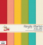 We Are Family Simple Basics Kit - Simple Stories