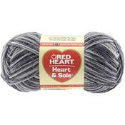 Skyscraper - Red Heart Heart & Sole Yarn