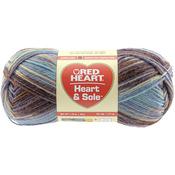 Lakehouse - Red Heart Heart & Sole Yarn