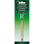 Size 3/3.25mm - Takumi Bamboo Interchangeable Circular Knitting Needles