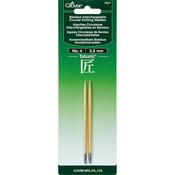 Size 4/3.5mm - Takumi Bamboo Interchangeable Circular Knitting Needles