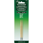 Size 6/4mm - Takumi Bamboo Interchangeable Circular Knitting Needles