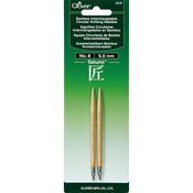 Size 8/5mm - Takumi Bamboo Interchangeable Circular Knitting Needles