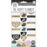 Create 365 Stickers 6 Sheets/Pkg - Love This Neutral