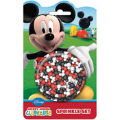 Sprinkles - Mickey Mouse