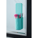 Lil' Holster Skinny Heat - Resistant Silicone Holder - Blue
