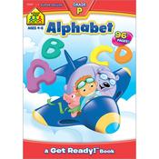 Alphabet - Super Deluxe Workbook