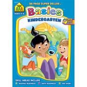 Kindergarten Basics - Super Deluxe Workbook