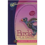CF Books Publications - Birds Of A Feather