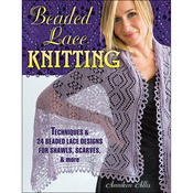 Stackpole Books - Beaded Lace Knitting