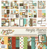 Pumpkin Spice Collection Kit - Simple Stories