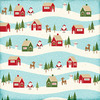 Village Paper - The Story Of Christmas - Echo Park