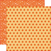 Pumpkins Paper - The Story Of Fall - Echo Park