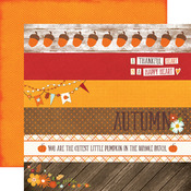 Borders Paper - The Story Of Fall - Echo Park