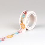 Floral Decorative Washi Tape - Echo Park