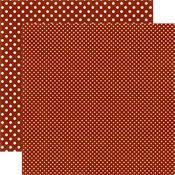 Brick Paper - Dots & Stripes Fall - Echo Park