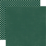 Evergreen Paper - Dots & Stripes Fall - Echo Park