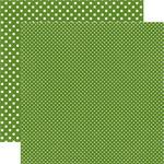 Leaf Paper - Dots & Stripes Fall - Echo Park