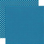 Arctic Paper - Dots & Stripes Winter - Echo Park