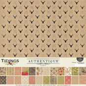 Tidings Collection Kit - Authentique