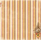 Gratitude Paper - Enchanted Harvest - Bo Bunny