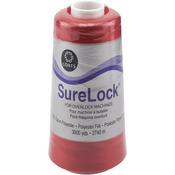 Tomato - Surelock Overlock Thread 3,000yd