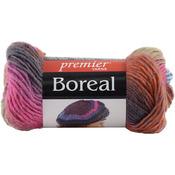 Taiga - Boreal Yarn