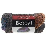 Peat - Boreal Yarn